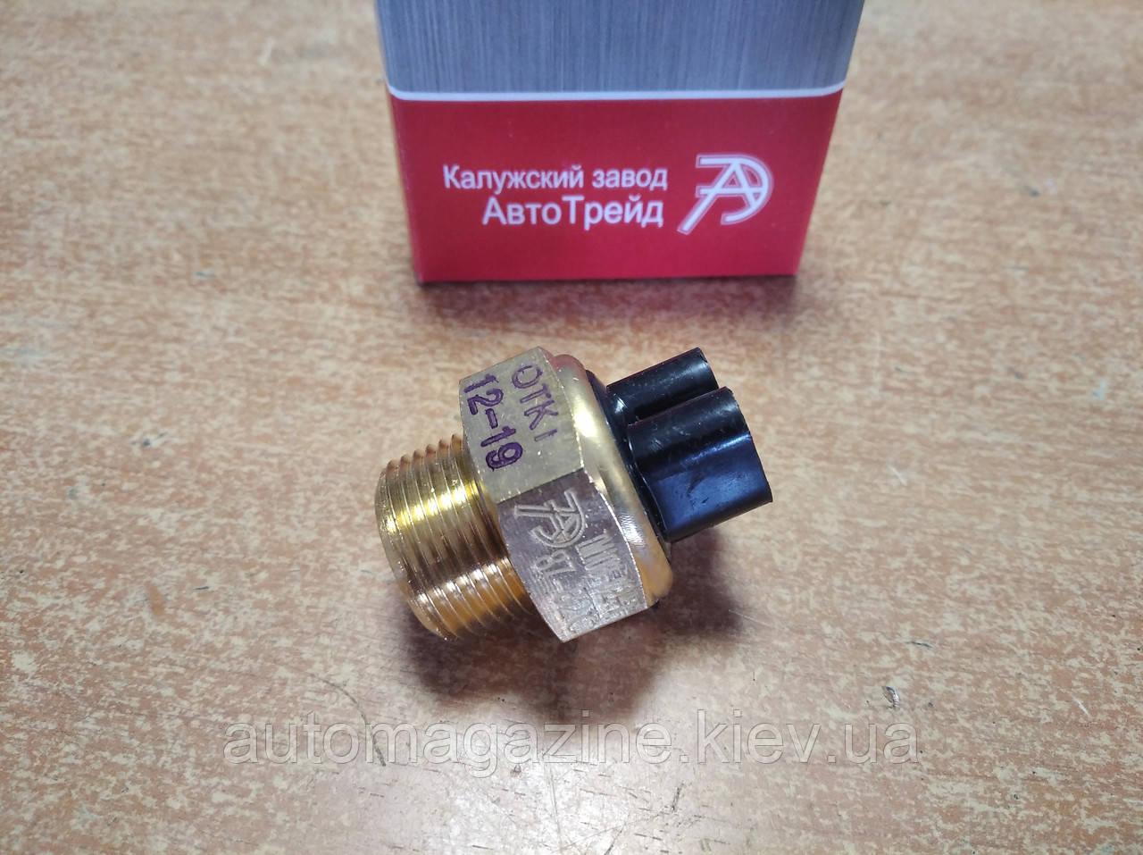 Датчик включення вентилятора ТМ-108 (АтоТрейд)