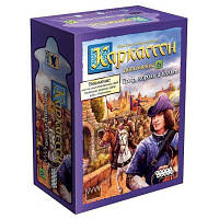 Настільна гра Hobby World Каркассон: Граф, король і культ (додаток 6) (915223), фото 1