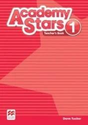 Academy Stars 1 Teacher's Book