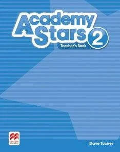 Academy Stars 2 Teacher's Book