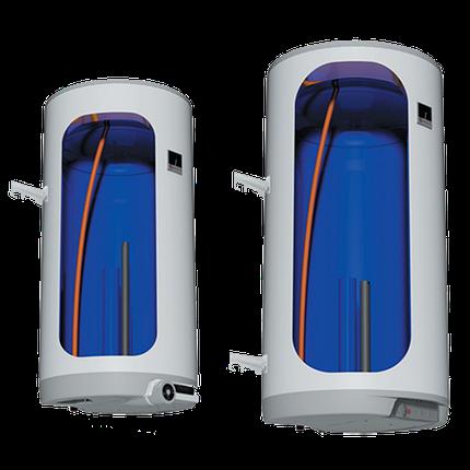 Бойлер косв., стац. OKCE 100 NTR/2,2kW встр. терм. model 2016, фото 2