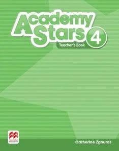 Academy Stars 4 Teacher's Book