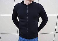 Кофта мужская черная