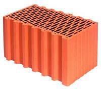 Керамический блок Porotherm 44 P+W, фото 1