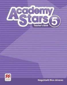 Academy Stars 5 Teacher's Book