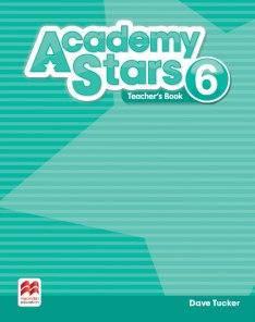 Academy Stars 6 Teacher's Book
