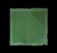 Килим діелектричний 750х750х6 мм (Коврик диэлектрический 750*750*6мм.)