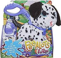 Furreal Friends Интерактивный большой озорной питомец Далматинец 20 см от Hasbro FurReal Big Wags Peealots, фото 1