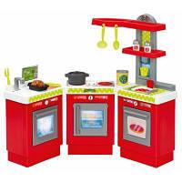 """Игровой набор Ecoiffier Кухня 3 модульная """"Модерн"""", 21аксес. (001623)"""