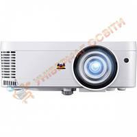 Широкоформатный короткофокусный проектор Viewsonic PS600W
