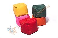 Пуфики и пуфы - Кресло мешок Пуф Куб