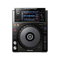 CD-проигрыватель Pioneer XDJ-1000