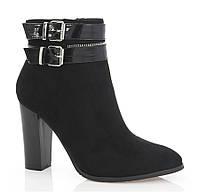 Женские ботинки SHANENE   , фото 1
