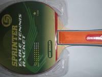 Ракетка для игры в настольный тенис Sprinter 1*