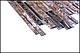 Листовая панель ПВХ на стену Регул, Камень (Пластушка Коричневая), фото 2