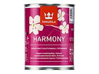 Стойкая к мытью совершенно матовая краска для стен и потолков Гармония ТМ Тиккурила (Tikkurila Harmony ) 0,9л