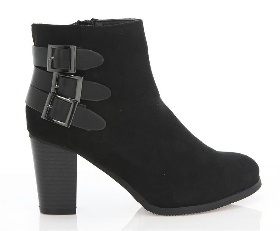 Женские ботинки SHANIA