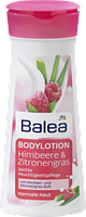 """BALEA Body LotionЛосьон для тела """"МАЛИНА"""" 400 мл"""