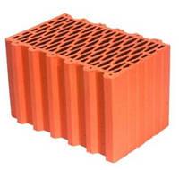 Керамический блок Porotherm 38 P+W, фото 1