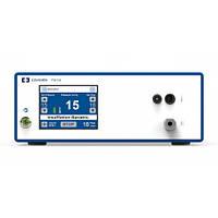Інсуфлятор для лапароскопії