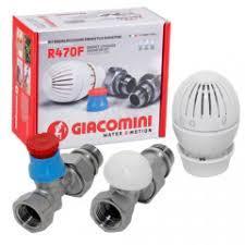 Купить Комплект термостатический прямой 470F 1/2 Giacomini