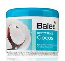 BALEA Korperpflege Cocos Крем для тела кокос 500 мл