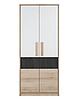 Шкаф 2Д Айго, подростковая модульная система