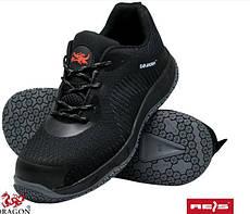 Захисне взуття кросівки CAMP REIS Польща BCCAMP BS
