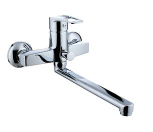 Змішувач для ванни, IMPRESE LIDICE 35095, фото 2