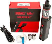 Электронная сигарета Kangertech SUBOX mini Starter Kit 50W / Вейп Vape ЧЕРНАЯ, фото 1