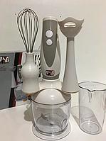 Кухонный Блендер 3 в 1 Promotec PM 586, 300Вт, фото 1