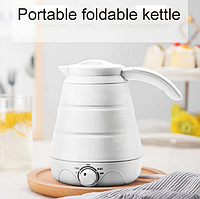 Чайник складной Kettle Foldable Travel Electric Лучшая цена!, фото 1