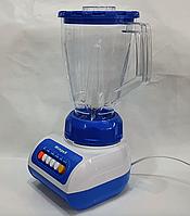 Мощный Блендер 2 в 1 с кофемолкой Wimpex WX-999, фото 1