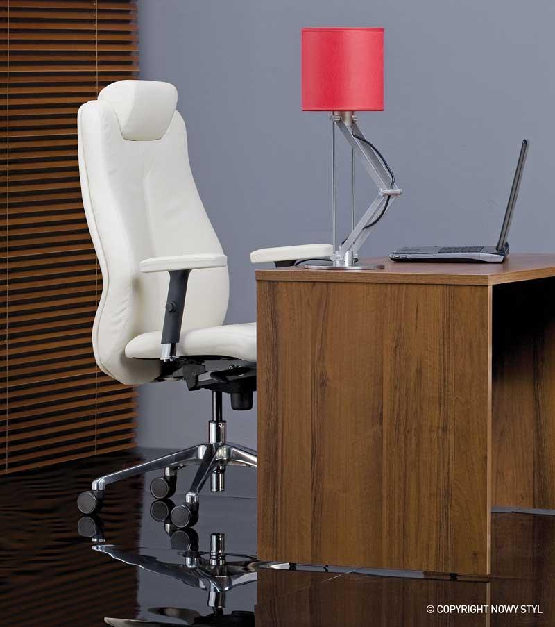 Кресло руководителя SONATA (Соната) R steel ES AL70