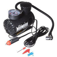 Автомобильный компрессор Air Pomp MJ004, Компрессор для подкачки шин, Автонасос, Электрический насос