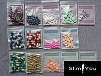 Таблетки для похудения SLIM VX SPEED, эффективные капсулы, таблетки и порошки для похудения