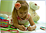 "Детский развивающий коврик, пол Babypol ""Цифры и счет"" 1,8х2м, фото 4"