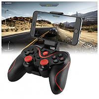 Беспроводной джойстик геймпад Terios X3 Bluetooth для смартфона, Android, Tv Box,iOS Лучшая цена!, фото 1