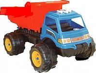 """Машина детская для игры на улице """"Гигант"""" KinderwaY, фото 1"""