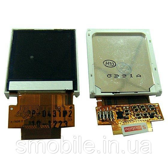 Sony Ericsson Дисплей Sony Ericsson J300 Siemens C62