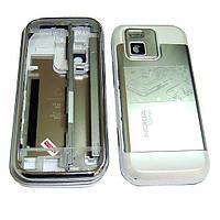 Nokia Корпус Nokia N97 mini белый