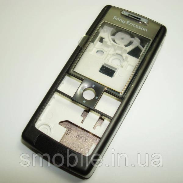 Sony Ericsson Корпус Sony Ericsson T630 черный