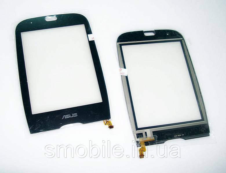 Asus Сенсорный экран Asus P552w черный