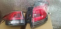 Задние фонари НАРУЖНЫЕ Toyota RAV 4 2016- 81560-42201 81550-42201