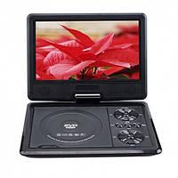 """Портативный DVD телевизор Opera Т2 9,8"""" Opera OP-958 + USB + SD с джойстиком"""