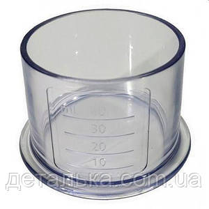 Мірний стаканчик для комбайну Philips HR7762