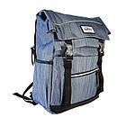 Городской рюкзак для ноутбука Leadfas, фото 2
