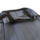 Городской рюкзак для ноутбука Leadfas, фото 6