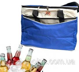 Термосумка холодильник 42х25х32 см Cooling Bag DT-4245