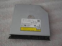 Дисковод, оптический привод CD RW DVD UJ8G6 ASUS N551J, N551 БУ